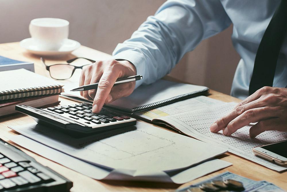 Účetnictví je naše parketa. Účetnictví v praxi.