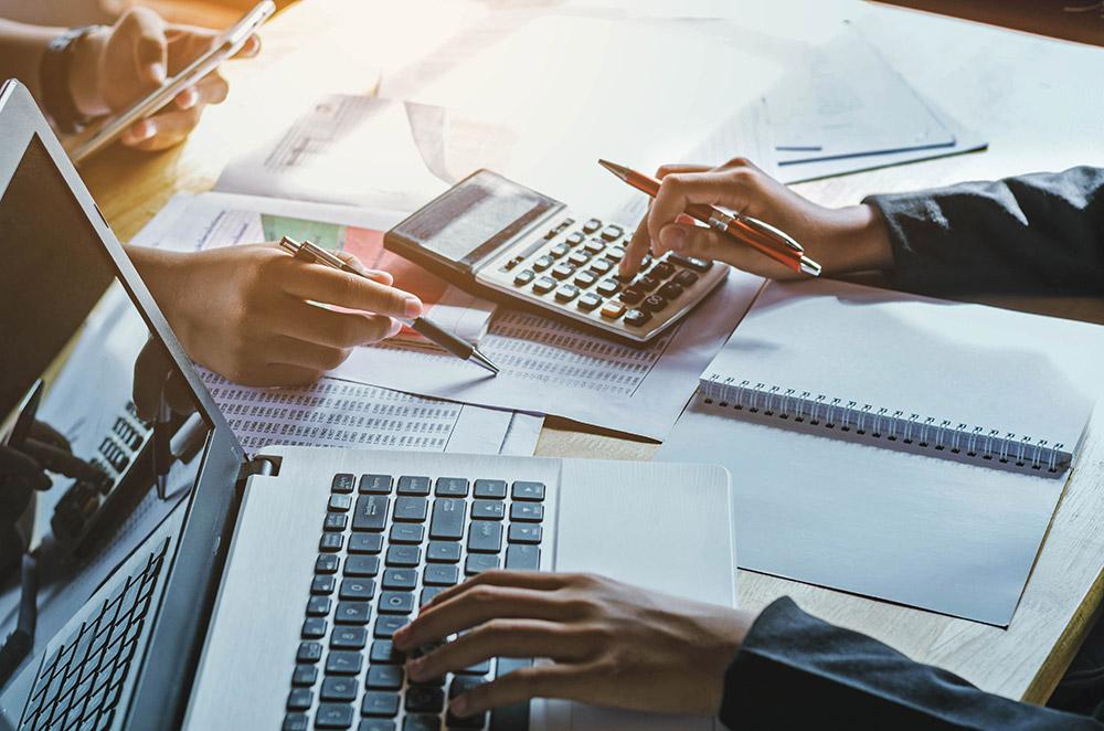 Daňová evidence a účetnictví - spolehněte se na profesionály v oboru