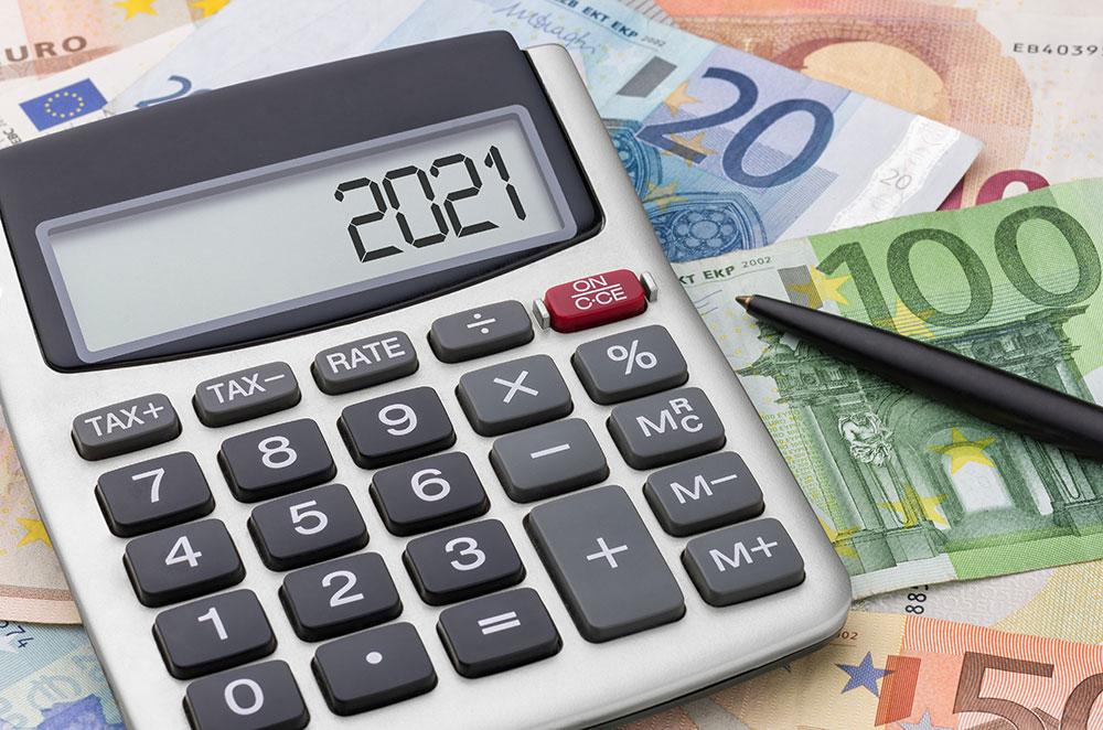 Změny vroce 2021 zpohledu účetnictví